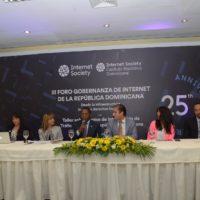 Panel sobre Mejores Practicas IXP