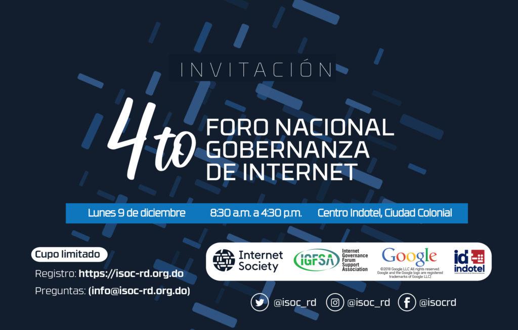 IGF Dominican Republic 2019
