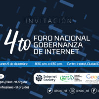 IGF Dominican Republic 2019